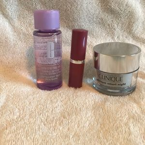 Clinique Set- NEVER USED